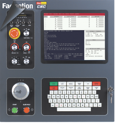 527F CNC Fadal Spindle Drives Wiring Diagram on